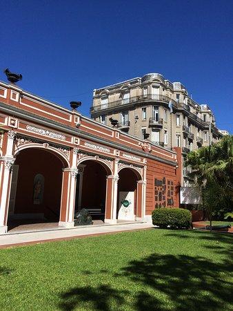 Museo Historico General San Martin