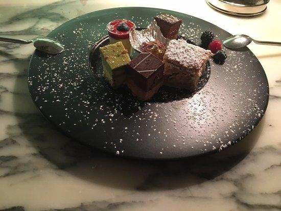 Photo of Italian Restaurant San Carlo Cicchetti at 215 Piccadilly, London W1J 9HL, United Kingdom