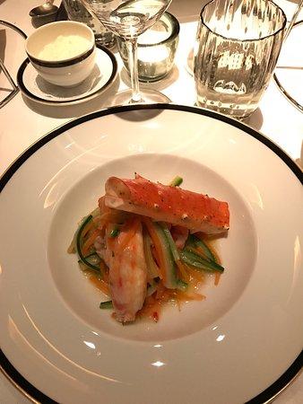 Photo of Italian Restaurant Langosteria at Via Savona 10, Milan 20144, Italy