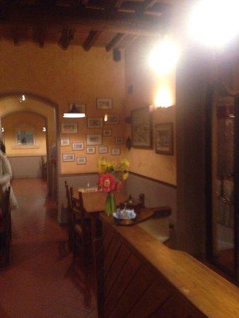 Villamagna, Italy: Trattoria Antico Forno