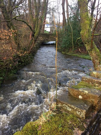 Bolton, UK: Walking The Jumbles