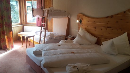 Hotel Die Post: 20170305_150600_large.jpg