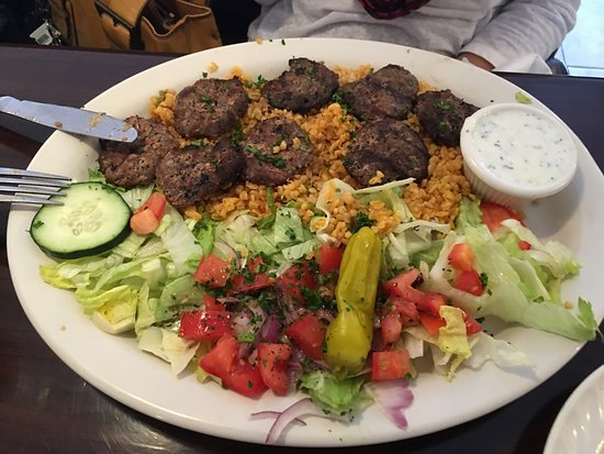 Bosphorus restaurant cary 30 tripadvisor for An cuisine cary nc