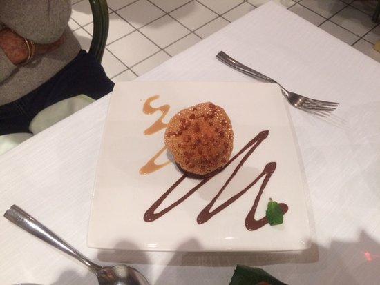La Ciboulette: Brownies aux Amandes