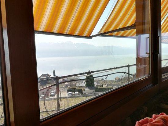 Grandvaux, Szwajcaria: Relais de la Poste