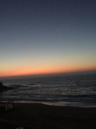 Maceira, Portugal: Sunset