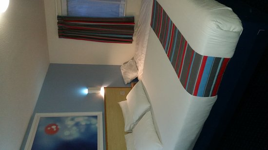 Sourton, UK: Room 14
