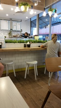Brisbane Region, Australia: Light and airy with Industrial design elements. Very clean and quiet.