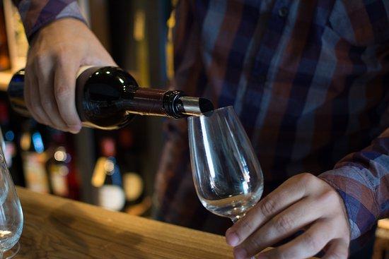 Oveja Negra Wines