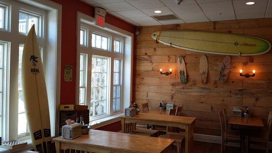Basking Ridge, NJ: Bella's