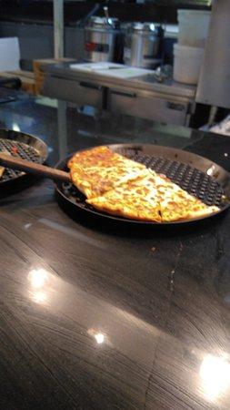 Palmetto, FL: Pizza