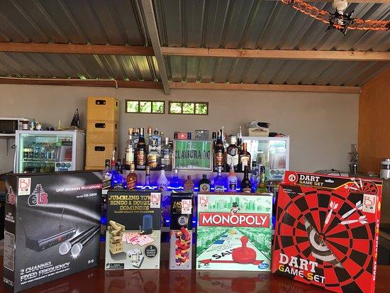 Juegos De Mesa Picture Of Bj Beach Club Bar Cafeteria Puerto