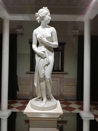 Possagno, Italy: Il museo