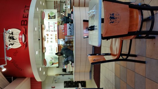 Mount Prospect, Илинойс: Oberweis Dairy