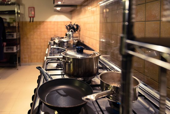 Anzex, Francia: French Cooking Course | The Kitchen