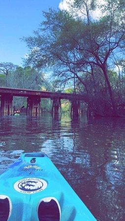 Pearl River, Λουιζιάνα: Bridge