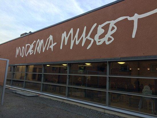 Photo of Moderna Museet - Stockholm in Stockholm, , SE