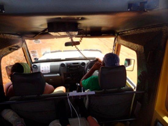 """Ombretta Tours & Safaris - Day Tours: Ombretta e """"Schetti"""" durante il Safari Fotografico"""