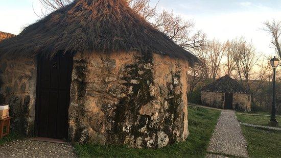 Cuacos de Yuste, España: La Granja de Yuste