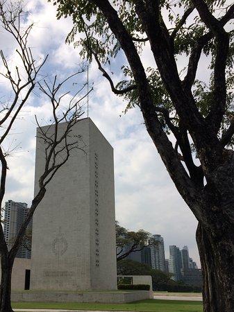 Manila American Cemetery and Memorial 사진