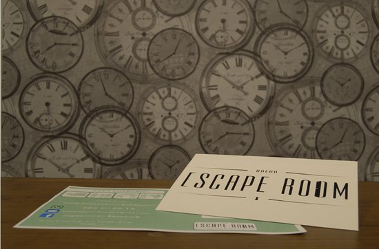 Ubeda Escape Room