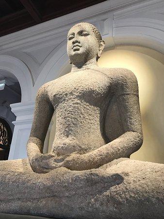 Colombo National Museum: photo4.jpg