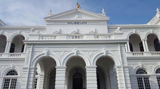 Colombo National Museum: photo7.jpg