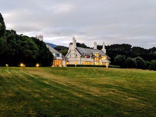 Foto de Wharekauhau Country Estate