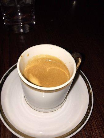 Earl & Angelo's : Espresso