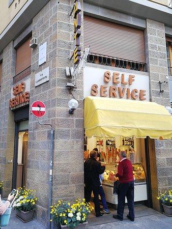 Ristorante Self- Service L'Orologio: IMG_20170319_162742_large.jpg