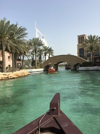 Jumeirah Dar Al Masyaf at Madinat Jumeirah: photo1.jpg
