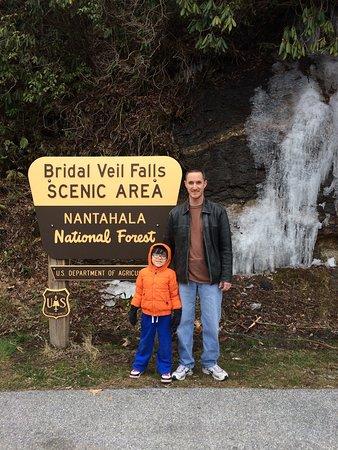 Bridal Veil Falls : photo2.jpg