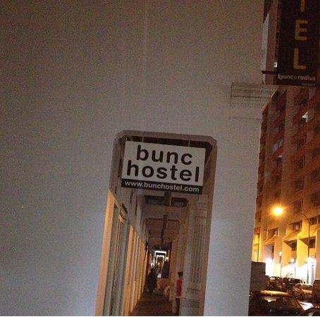 Bunc Hostel : photo0.jpg