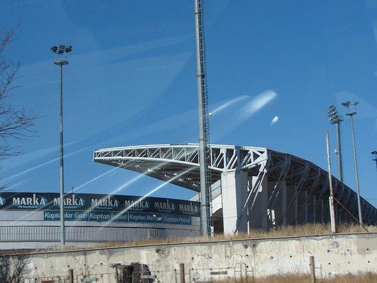 4 Eylul Stadyumu