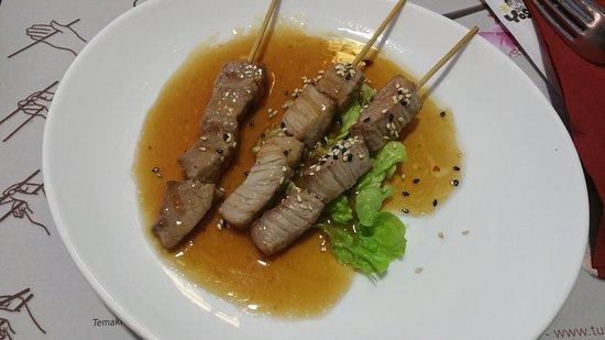 Tuna Sushi Restaurant Giapponese Di Hu Liqiu: 20170319_132307_large.jpg