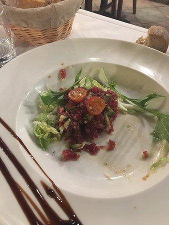 Photo of French Restaurant La cote de boeuf at 35 Cours Honore D Estienne D Orves, Marseille 13001, France
