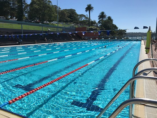Andrew Boy Charlton Pool New South Wales Australia Top Tips Before You Go With Photos