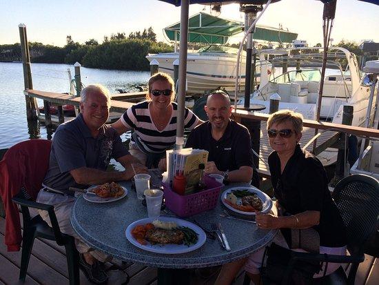 Osprey, FL: A must try!