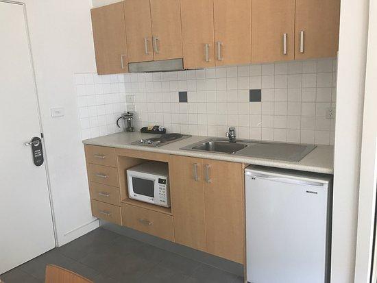 Frankston, Australia: Kitchen