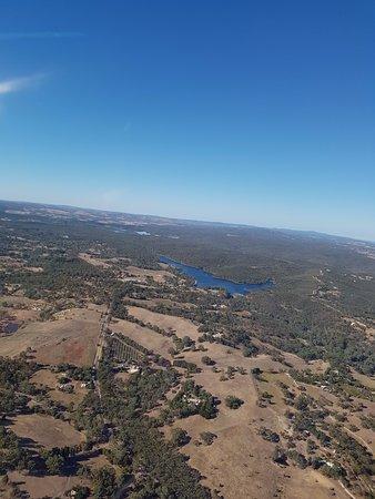 Lyndoch, Australia: Barossa reservoir