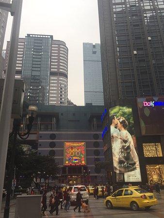 Jiefangbei Square: photo4.jpg