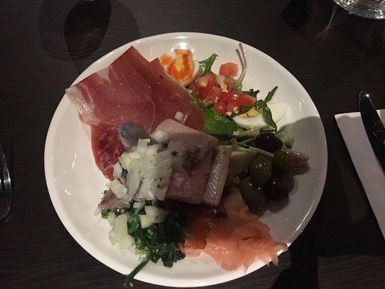 Goed Chinees Buffetrestaurant Reizigersbeoordelingen Grand