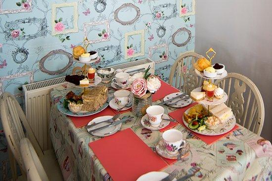 Gills Vintage Tea Room