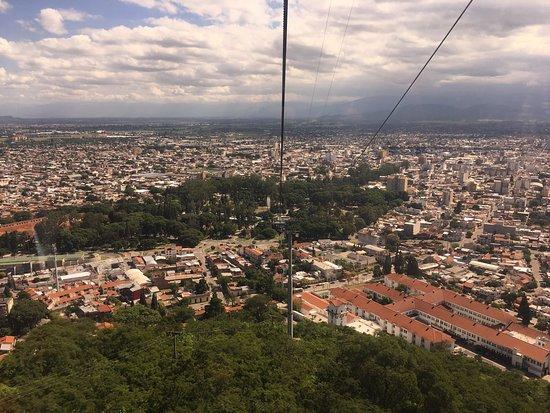 Salta Tram (Teleferico) : photo5.jpg