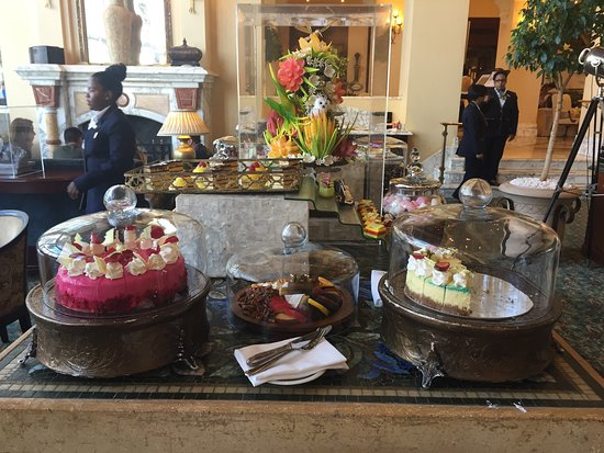 Bild von the table bay hotel kapstadt for Table bay hotel quay 6