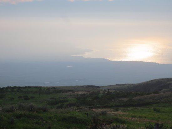 Hawi, Гавайи: コハラ マウンテン ロード