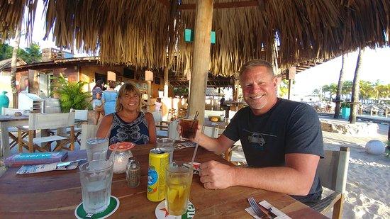Hemingway Beach Bar: 20170318_180034_large.jpg