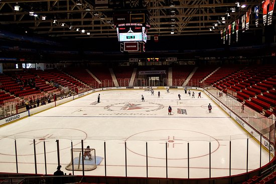‪Herb Brooks Arena‬