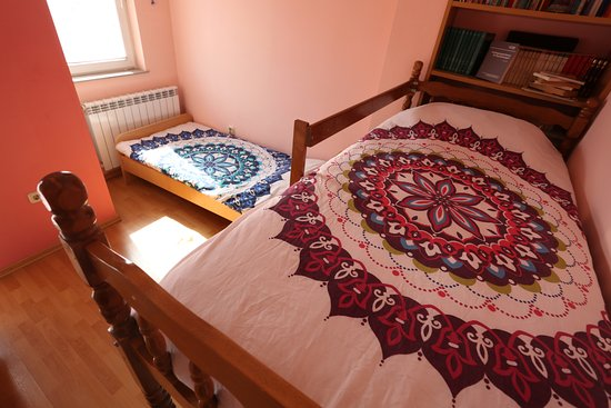 Agartha Hostel Ohrid