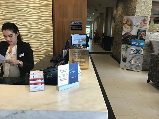 BEST WESTERN PREMIER Miami International Airport Hotel & Suites : photo0.jpg